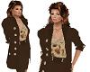 TF* Autumn Brown Suit
