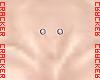 `Pearl Neck Piercings`