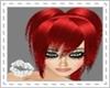 D*ozumi red hair