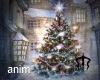 M! anim tree lights