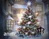 M! anim tree lights