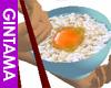 [cha]Egg Rice