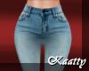 [KA] He's Mine Jeans