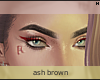 Ison Brown \ Ash Brown