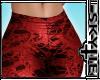 Holy Pants Red (RLS