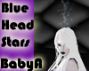 ~BA Blue Head Stars Uni