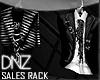 [dNz] SALES RACK