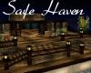 *T* Safe Haven