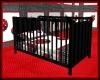 $TR$ Baby Crib Ladybug