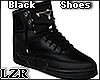 Black Shoes *Sneakers