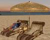 O.B. Beach Umbrella