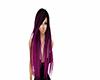 Purple  Diva Designer
