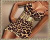 REP! Leopard dress