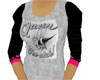 queenbeatch T-shirt
