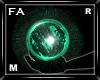 (FA)HandOrbMR Rave