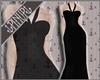 ⚓ | Noir Gown