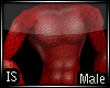IS Red Dragon Skin M