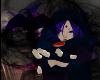 Ichi~ Raven boots
