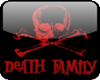 Death Family Button