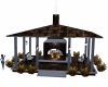 B-House Firepit & Lounge
