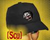 [Scu] Vampire Skull Cap