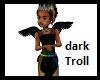Kids Dark Trolls Fit