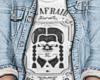 EFE Jeans Jacket