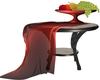 Elite Kitchen Side Table