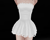 ~k~Cute white dress