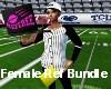 Female Sports Ref Bundle