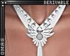 0 | Angel Necklace Drv