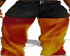 Hot Leg Chaps