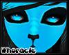 Bleu Eyes Unisex