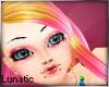 ~L* Blond Pink Mya