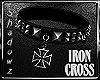 Iron Cross > choker