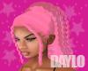 "Ɖ"" Cardi Pink"