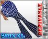 BBR BMXXL Bottoms/Flares