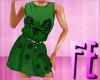 !P! Catwalk: !Green!