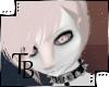 T: Albino Shark Hair V2
