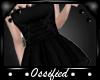 Moonlight Dress Black