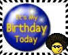 ~Its My Birthday Darkblu