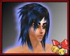 Blue Blush Hair (M)