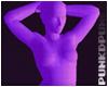 P| Female Statue