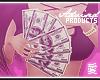 Money Stack / Fan