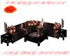 Poppy Chat Sofa