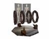 Steampunk body scanner