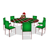 Christmas Rnd.Table V1