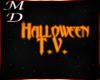 Halloween T.V.