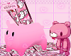 ♡ Piggy Money ♡