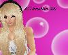 Sagei Blonde